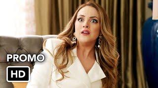 Dynasty Season 4 Promo (HD)
