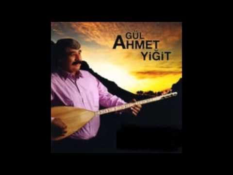 Gül Ahmet Yiğit - Gözler (Deka Müzik)