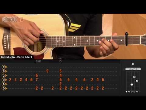 I Won't Give Up - Jason Mraz (aula de violão)