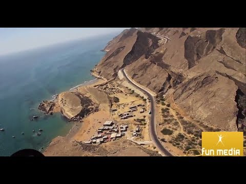 Balochistan Documentary HD - The Land of Beauty & Minerals  - Gawadar CPEC