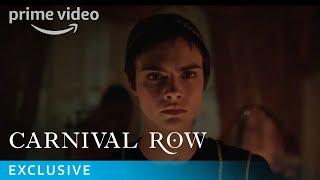 Carnival Row - Featurette: Vignette's Story (Official Prologue) | Prime Video