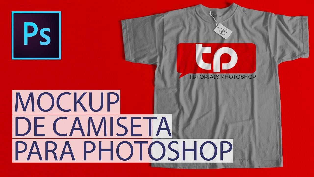 Mockup de camiseta em vídeo (crie. Baixe Gratuitamente Mockup De Camiseta Em Psd Youtube