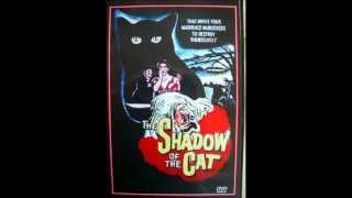 "Mikis Theodorakis: music excerpts from ""Shadow of the Cat"" (1961)"