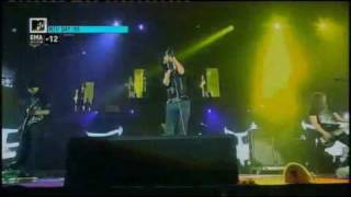 tokio hotel - automatic (world stage)