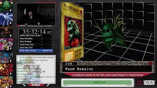 Yu-Gi-Oh! Forbidden Memories 100% Speedrun VANILLA, NO MODS! [Part 7]