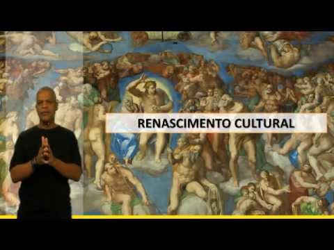 Vídeo Cursos de história