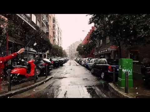 Nevada en Madrid 2017 - YA ES PRIMAVERA -