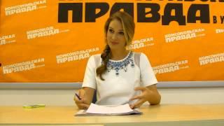 Катя Осадчая-1