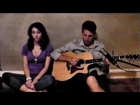 Morgan Alise & Jake Rongey -