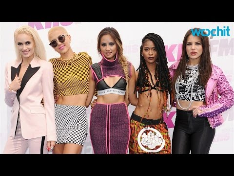 Girl Group G.R.L. Reunites Two Years After Simone Battle's Suicide
