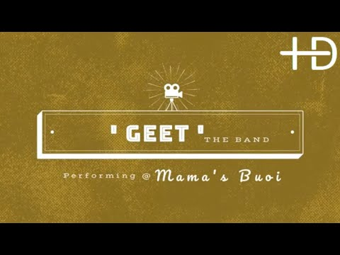'GEET', THE BAND - Showreel