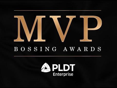MVP Bossing Awards 2018 | Lifetime Achievement Awardee George Ty