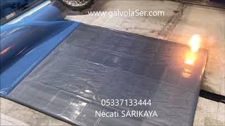 galvo lazer satılık 2 el fiyatları 05337133444
