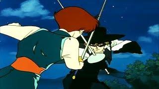 FALSOS SENTIMIENTOS   La Leyenda Del Zorro   Full Episode 11   inglés