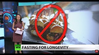 People on intermittent fasting diet live longer - study