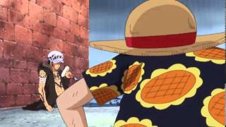 Luffy's Comeback! FINALE INCOMING! One Piece 732 [HD]