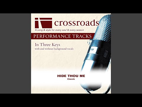 Performance Track High without Background Vocals in C#