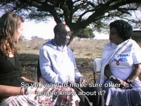 Basic health care and food supplement for HIV patients in  Swaziland