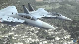 Wargame: European Escalation - Air & Land Battle Teaser