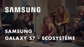Samsung Galaxy S7 – Ecosystème 1