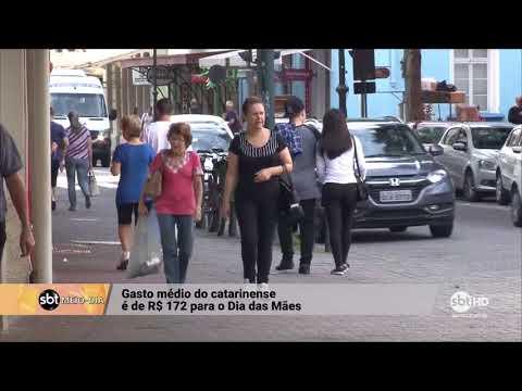 Procon de Blumenau alerta consumidores para compras do Dia das Mães