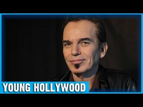 Billy Bob Thornton Supports Sports Legends!