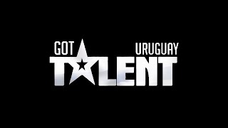 Got Talent Uruguay 2020