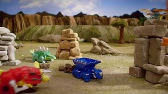 Dinotrux Diecast Assortment | Mattel