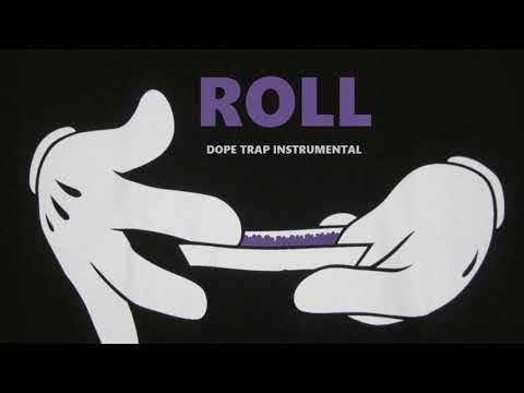 Reggae Trap Instrumental 2017 ''ROLL''