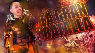 """""""LA GRAN BATALLA!!"""" APOSTANDO DINERO en Black Ops 3 [DIRECTO] - TheGrefg"""
