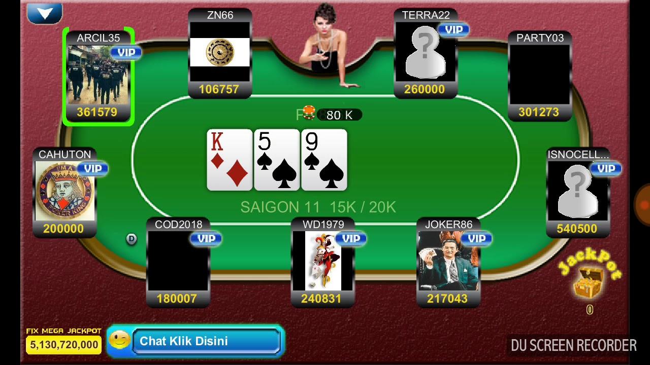 Poker Galaxy Modal 30k Youtube