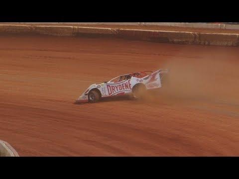 SAS Qualify @ Cherokee Speedway March 24, 2019