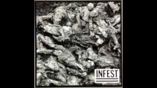 "Infest ""Days Turn Black"""