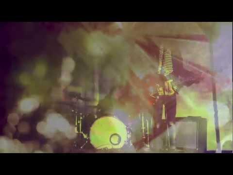 Flyying Colours - Wavygravy