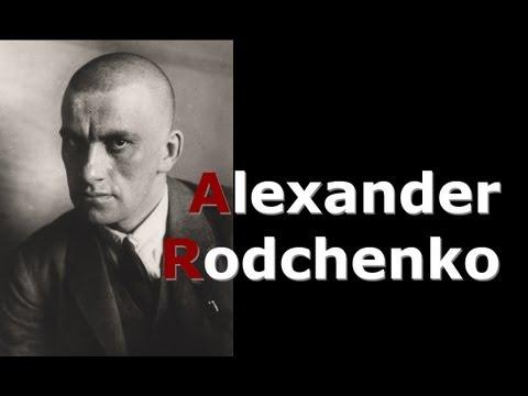 1x08 Alexander Rodchenko