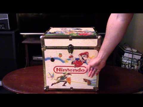 Nintendo Chest