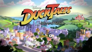 Duck Tales Remastered - Title Screen Song - User video