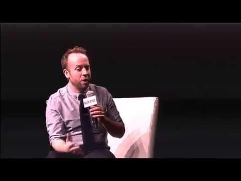 Calgary  Expo 2014: Spotlight on Katie Cassidy