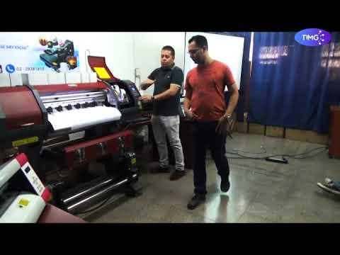 Curso de impresión y corte