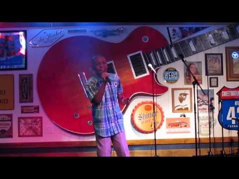 Who's lovin you- Full Version- Quintavious Johnson- Wild Wing Cafe'