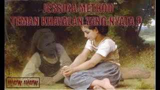Download Mp3 Cara Membuat Teman Khayalan Yang Nyata !!    Jessica Method