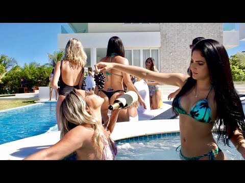 DVD COMPLETO do Pool Party dos Mouras, Luxúria, KDE, Mc Culp