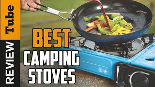 ✅ Camping Stove : Best Camping Stove (Buying Guide)