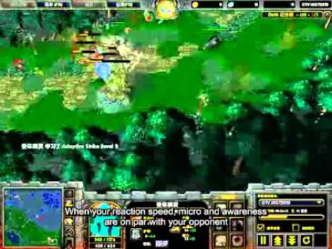 2009 Talks Dota - Episode 5