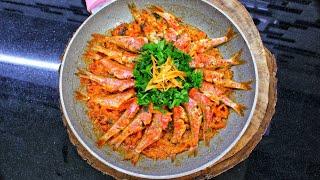 Barbun balığı tarifi(Butarifi kesinlikle deneyin)