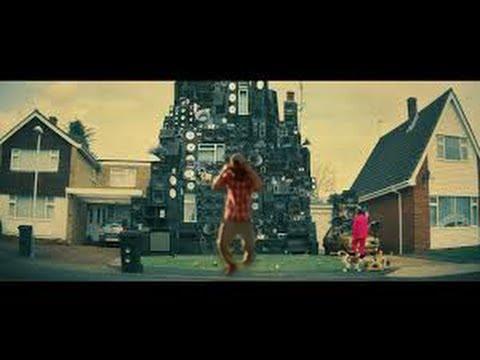 DJ Fresh VS Jay Fay Feat. Ms Dynamite - 'Dibby Dibby Sound' (Official Dance Video)