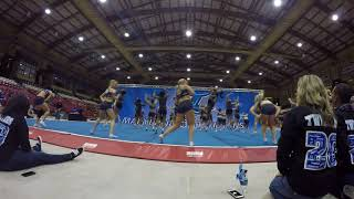 Video Maryland Twisters F5 Showcase 2017-2018 download MP3, 3GP, MP4, WEBM, AVI, FLV Juni 2018