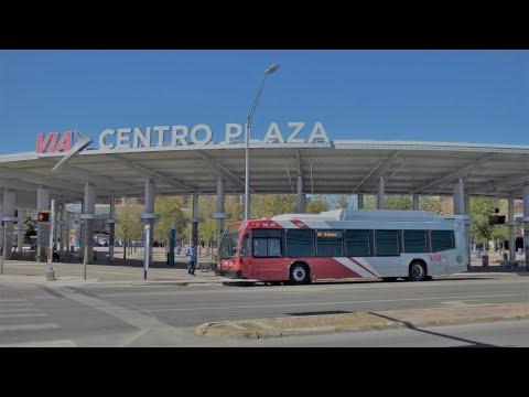 VIA Metropolitan Transit (San Antonio, TX) Compilation