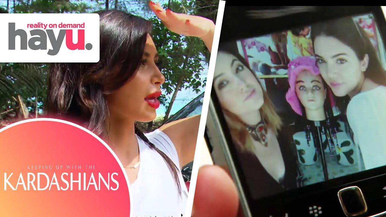 Download Kendall & Kylie Go Missing in Thailand   Season 9   Keeping Up With The Kardashians