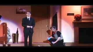 Mary Poppins CSHS - A Man Has Dreams